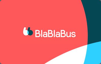 Blablabus €50